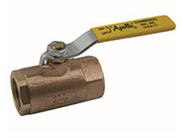3/4 Inch (in) Size Ball Valve (020-003378)
