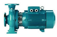 15 Horse Power (hp) Power Centrifugal Pump