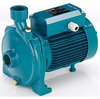 50 Horse Power (hp) Power Centrifugal Pump