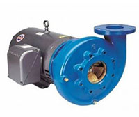 Series 3656/3756 Centrifugal Pump (10AI1T9D0)