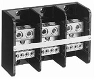 760 Ampere (A) Electrical Current Rating Terminal Block (1492-PD3C287)