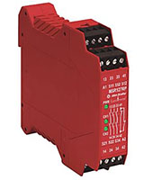 Monitoring Safety Relay (440R-N23132-1)