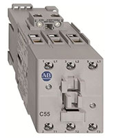 Electronic Coil Contactor with Electric Interface