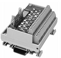Feed-Through 8 Channel Module