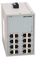 Stratix 2000 Unmanaged Switch Networking Equipment