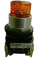 Illuminated Momentary Contact Switch