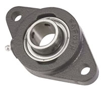 2 Bolt Flange Mounted Bearing (SCJT 1 1_4(in)S)