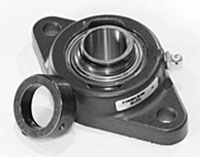 2 Bolt Flange Mounted Bearing (VCJT 1 1_2(in))