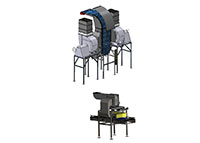 Conveyance Mass Vacuum Systems