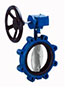 3 Inch (in) Size Butterfly Valve (020-003531)