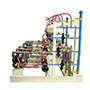 Bulk Coating Skid Mounted Pumps