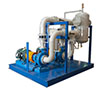 Cooling Water Skid Mounted Pumps